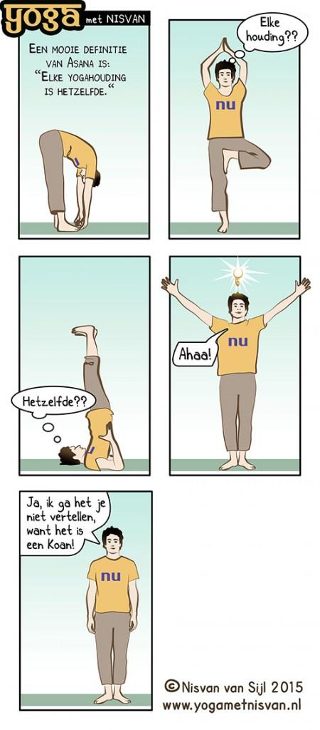 yoga met Nisvan-elke houding-kleur